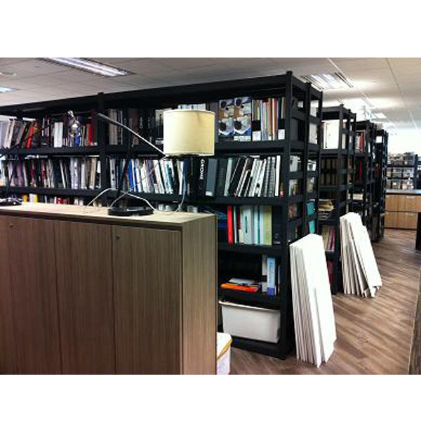 Free designed van shelving,metal shelving for libraries,adjustable aluminum shelving