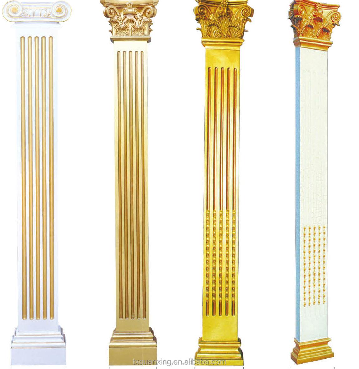 Картинки декоративные колонны