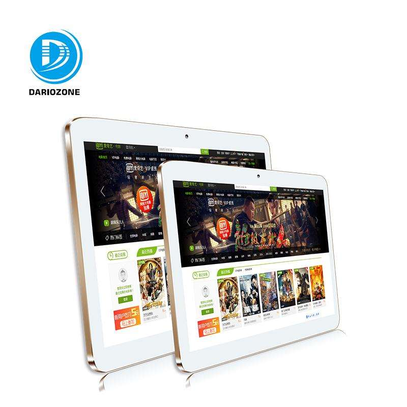 Tốt Nhất Android Tablet 10 Inch Trẻ Em Tablet Pc 16GB Android 4.4 PC Tablet CE RoHS