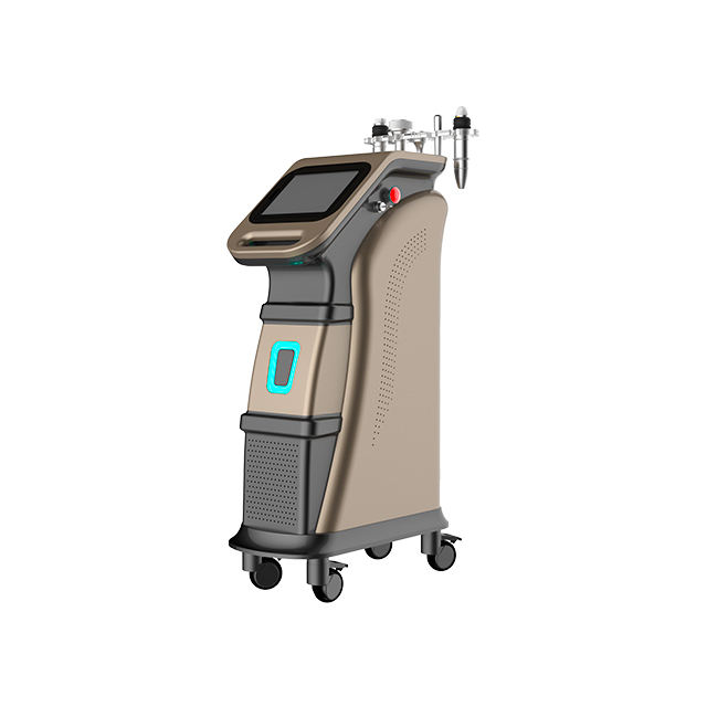 Magic Plus vertical Intracel Fractional RF Microneedle Machine / Skin Care Device / Secret RF Fractional