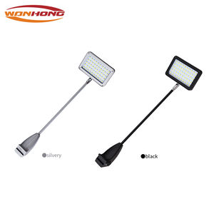 led display arm light for exhibition LED50