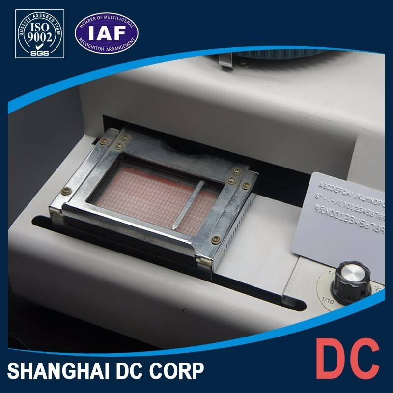 Competitive Price Hot Sell High Quality Manufacturer PVC Card Embosser