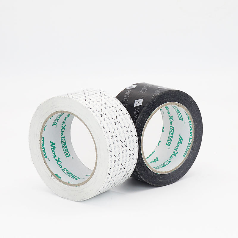 Canada custom packing tape logo printed for bag sealing