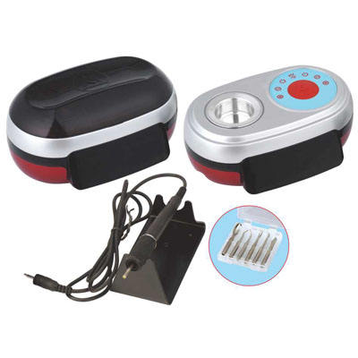 Dental Lab Machine Muti-function 2 IN1Unit / waxing heater and wax knife