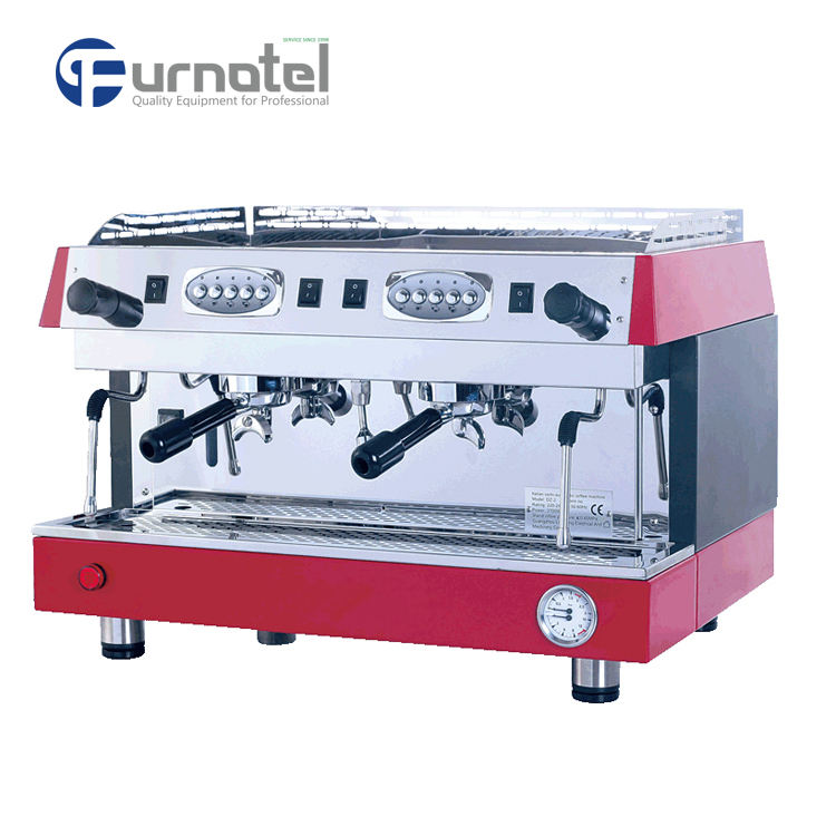 10.6L Profesional Double/Triple Kepala <span class=keywords><strong>Mesin</strong></span> <span class=keywords><strong>Kopi</strong></span> <span class=keywords><strong>Espresso</strong></span> Semi