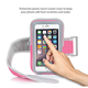 Apple IPhones Mobile Phone Mobile Cell Phone Arm Bag Case Cycling Sports Wrist Pouch Fitness Running Outdoor Bag