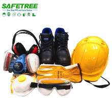 GG1001 Safety and PPE Personal Prptective Equipment