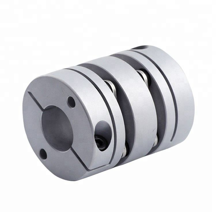 Stainless Disc Flexible Beam Coupling Encoder Coupling