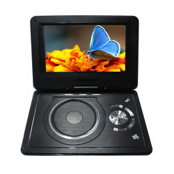 Factory price TNT-980 9.8 inch portable dvd player with tv