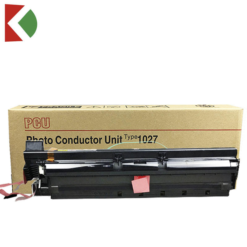 Unit mesin fotokopi drum Type1027 1022/1027/2022/2027/2032 kompatibel Ricoh Aficio drum unit