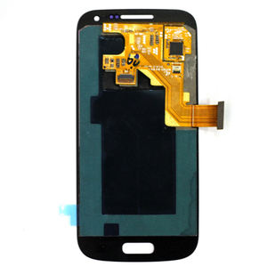 Guangzhou Pabrik Supplier Display LCD untuk Samsung Galaxy S4 Mini I9190 I9192