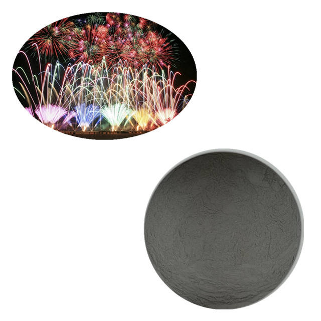 new year firework aluminium powder