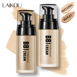 laikou skin care face liquid foundation base makeup bb cream