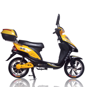 Hot sale ODM Electrika bike/electric bicycle moped cheap with li-ion battery