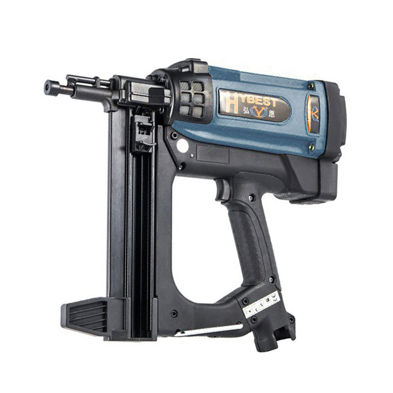 Cordless Trim Gas Concrete Nailer
