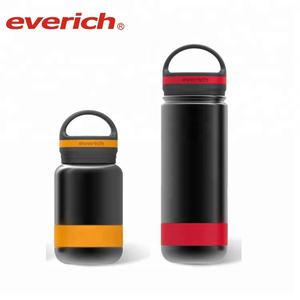 Everich 18 Oz 22 Oz 32 Oz 64 Oz Anti Karat Kekosongan Insulated Air Bottle