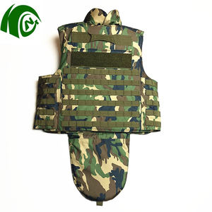 High quality IIIA .44 body armor good military bullet proof vest price bullet proof jacket