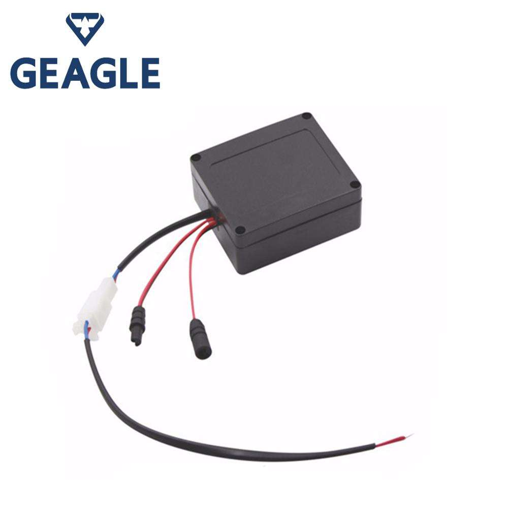 Wide range Voltage Power Supply Adapter