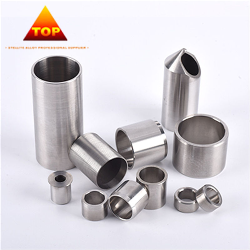 Manufacturer Customized Cobalt-Based Alloy Parts Stellite Alloy Material For Your Drawings