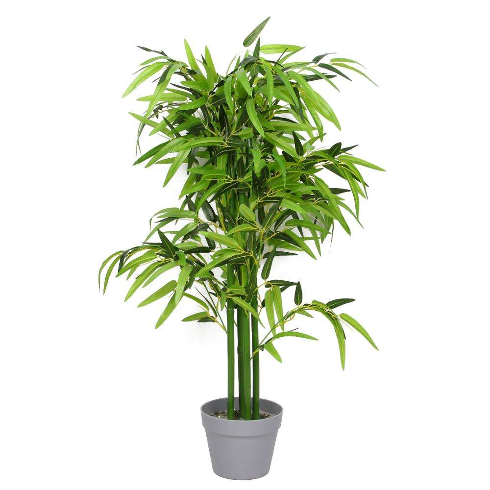 High Quality decorative large artificial decorative tree bonsai artificial bamboo tree for home decoration