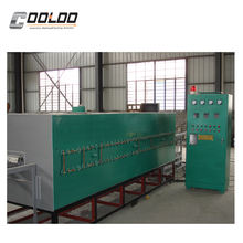 conveyor industrial high temperature electric carburizing quenching furnace price