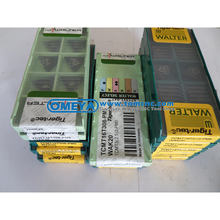 Hot sale Germany WALTER scrap tungsten carbide inserts price for sale