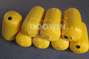 Trung Quốc doowin phao inflatable cao su fender
