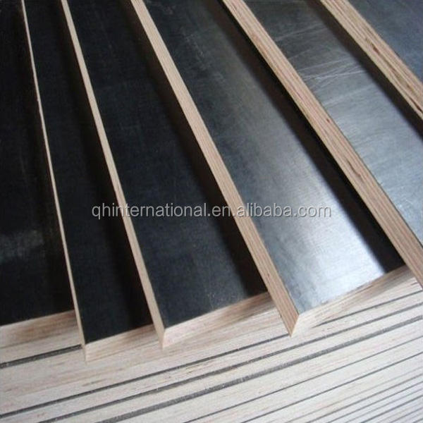 black film faced plywood price / marine plywood /shuttering plywood price