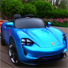 The latest electric car 12V kids ride to drive/children electric toy car price