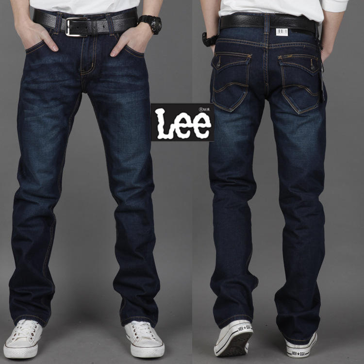 HT-MJ 2017 OEM service of asian jeans boy new model jeans men