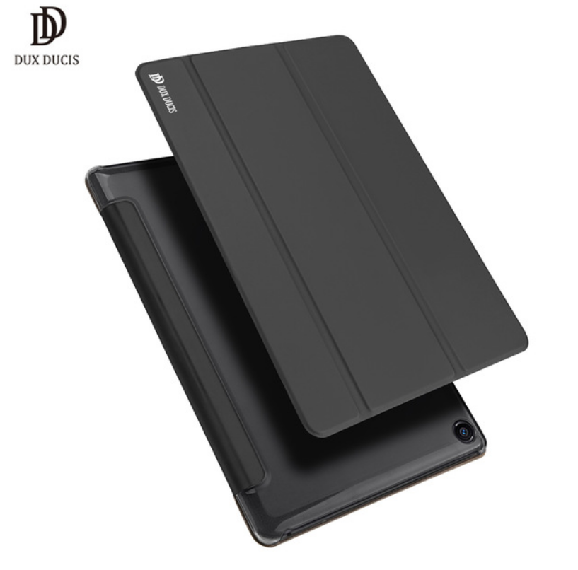 DUX DUCIS PU Leather Case for Xiaomi Mi Pad 4 Folio Smart Flip Cover for Xiaomi Mi Pad 4 Plus