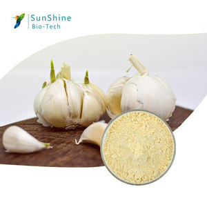 botanical extract 1% garlic extract water soluble garlic allicin