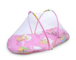 New Foldable Baby Mosquito Net / Warm Bed Mosquito Net Crib Tent / Baby Anti Mosquito Tent
