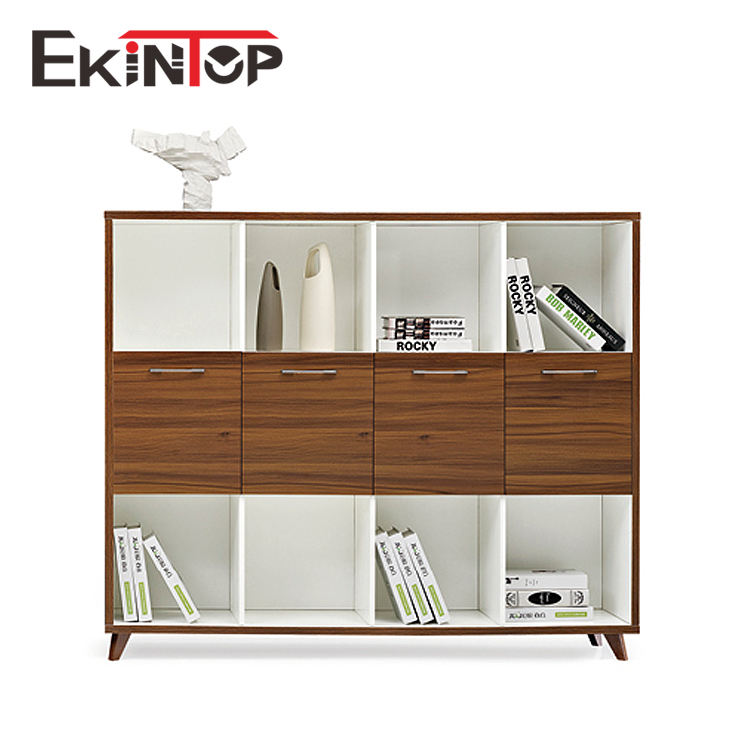 Ekintop uniform small mini book drawers parts large wooden storage cabinets