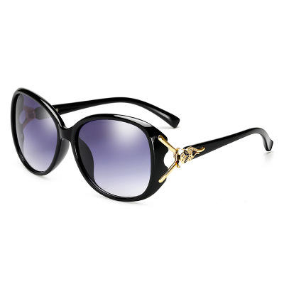 HDCRAFTER New women quality 2018 new design fashion sunglasses with great price