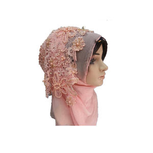 Supply lace islamic fashion scarves wholesale