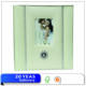 New design pearl wedding photo albums/wedding guest books