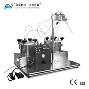 Looking for Agent of Adhesive Dispensing System