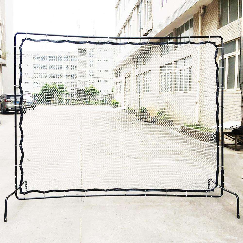 Outdoor Sports Training Tennis Rebounder Net Train Wall