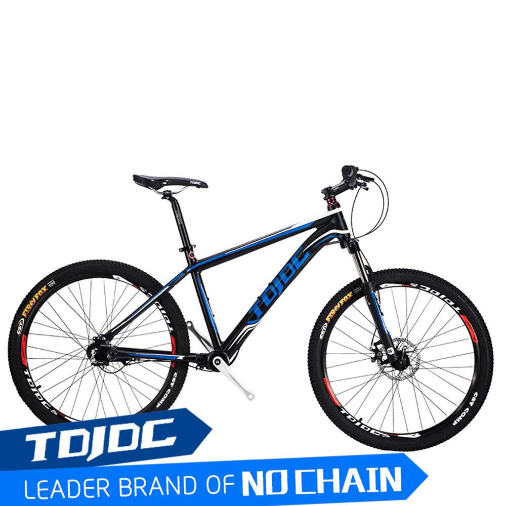 top quality 26 inch aluminum alloy Mountain bicycle MTB bike mountain bicycle/ Shaft Drive No Chain Mountain Bike