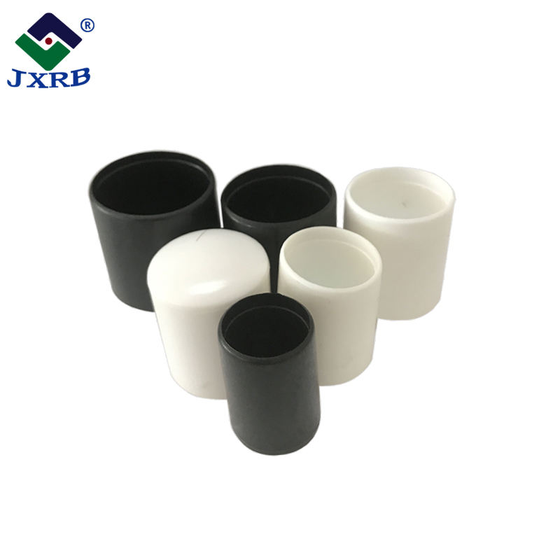 Furniture protector PVC plastic chair tips, Plastic feet cover, chair leg floor protector