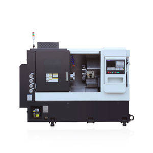 CNC6132/Star STL8 slant machine new China machine tools/taiwan design new slant bed cnc turning lathe