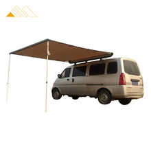 Chinese Wholesale Adventure Overland Car Side Awning For Outdoor Camping