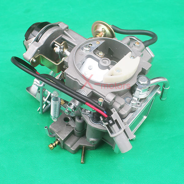 carburettor Carb For Nissan 720 pickup 2.4L Z24 Engine 1983-1986 16010-21G61
