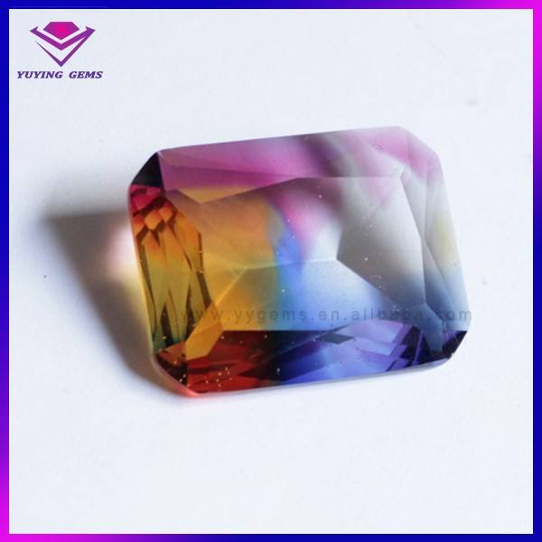 good quality many color gemstone best-selling in USA made in China