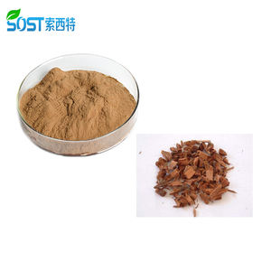 High Quality Pure 8% Alpha Yohimbine Hydrochloride For Sale