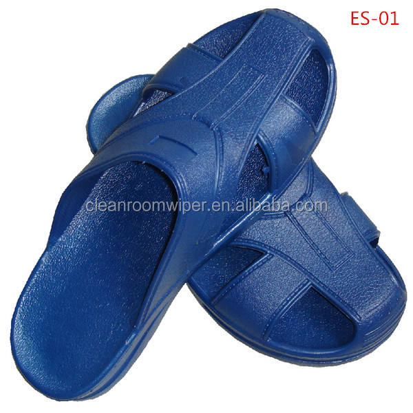 ESD Antistatic Slipper for EPA and Cleanroom
