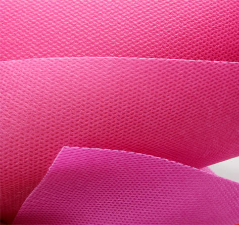 High Quality PP Spunbond Nonwoven Fabric Roll/Polypropylene Non Woven