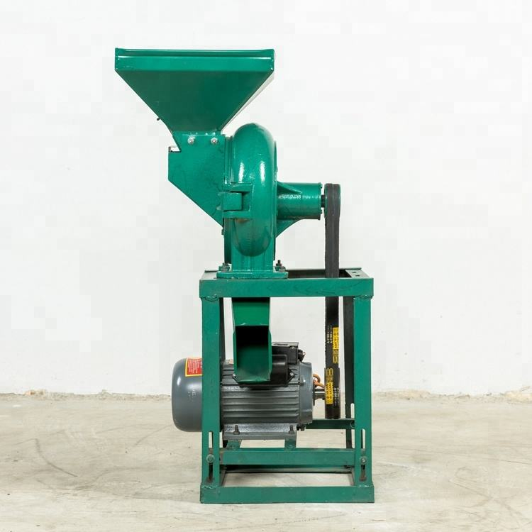 High quality crusher machine used to mill cereal/Various grain materials crusher used to mill cereal