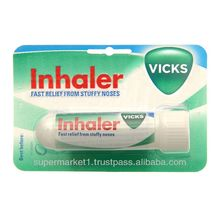 Vicks Inhaler - Nasal Congestion Relief UK